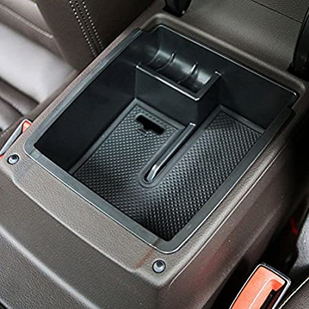 Aufbewahrungsbox Organizer Halter Mittelkonsole Armlehne Für Neuer Magotan B8 Passat Variant B8 2017 2018 Automatik Auto