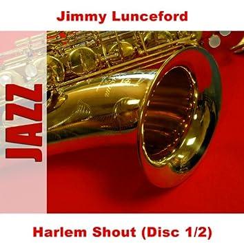 Harlem Shout (Disc 1/2)