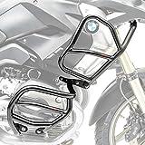 Defensas de Motor Set XL4 para BMW R 1200 GS 08-12 crashbar Arriba y Abajo