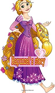 Rapunzel's story: A Day to Remember Disney toys