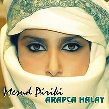 Arapça Halay