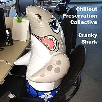 Cranky Shark