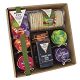 Cottage Delight The Cheeseboard Accompaniments Hamper - Ideal for Christmas -