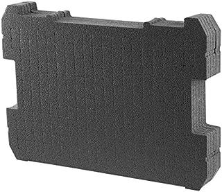Dewalt DWST1-72364 T-STAK Foam Inlay, Dark Grey
