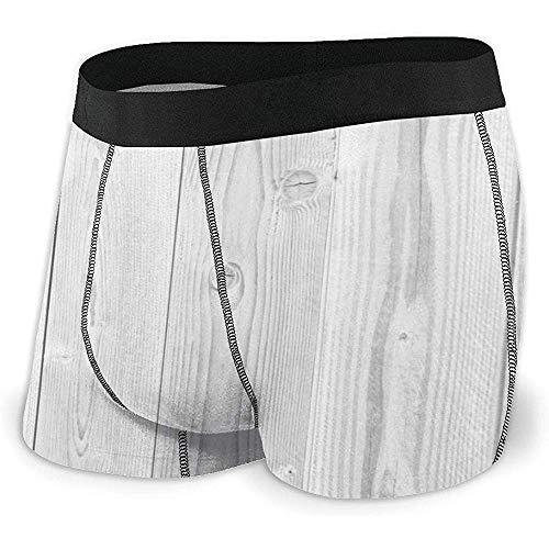 Web--ster White Board Background Men 'S, Flachwinkelunterwäsche, atmungsaktiver Boxergürtel mit sichtbarem Bund