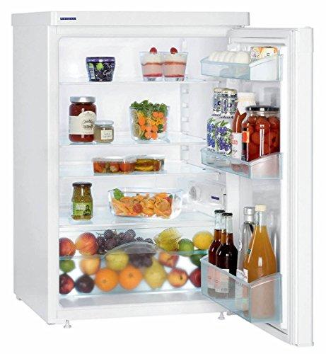 Liebherr T 1700 Tisch-Kühlschrank / A+A+ / 125 kWh/Jahr / 151 L Kühlteil / Vollraum