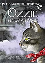 Ozzie Finds A Home: The Roundhouse Cat