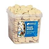 EQUISNACK Biscotti all'Aglio 2.5 kg - 1 Secchiello