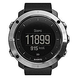 Suunto Traverse Men039;s Amber Watch SS021844000