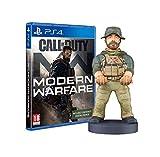 Questa versione include il gioco Call of Duty Modern Warfare- Amazon Edition - Playstation 4 accompagnato dal Cable Guy del Capitano Price. La statua del Capitano Price è alta 20 cm ed è perfetta per reggere i controller compatibili con PlayStation o...