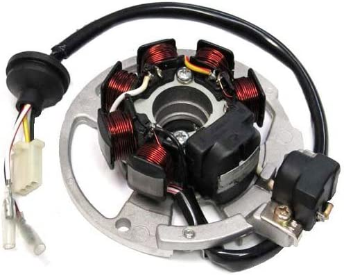 Stator Ranking TOP5 Eton ATV 90 NXL-90 supreme NXL90 Magneto 90D Thundr