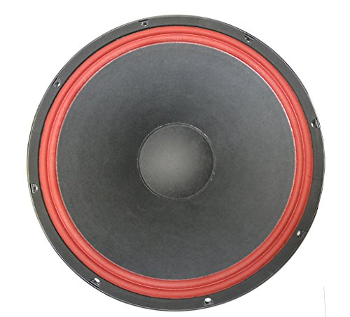 Cerwin Vega 18' Woofer - Genuine Replacement Part for CVA-118 subwoofer - 1400W / 4 OHM - SW18C / WOFP18304