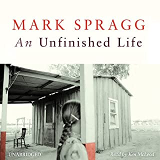 An Unfinished Life cover art