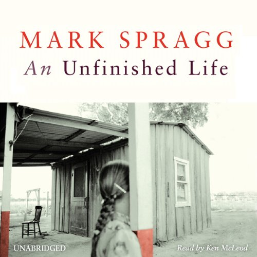 An Unfinished Life  By  cover art
