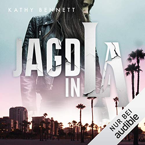 Couverture de Jagd in L.A.