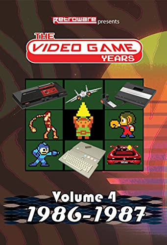 The Video Game Years Volume 4 [1986…