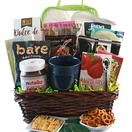 Manufacturer direct delivery Doctor in Super Special SALE held the House Gift Basket Well Get