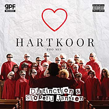 Hartkoor (Pro Mix)