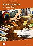 Montessori-Praxis in der Kita (Pädagogische Konzepte in der Praxis)