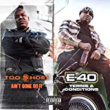 Ain't Gone Do It / Terms and Conditions [Explicit]