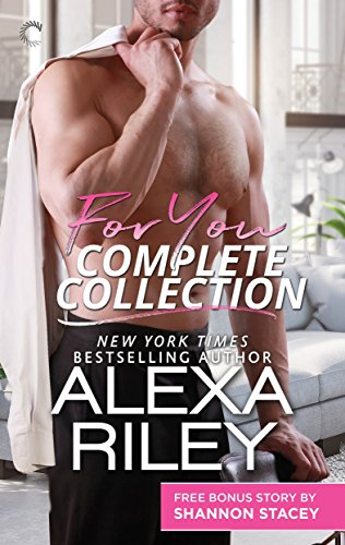 For You Complete Collection: An Anthology (English Edition)
