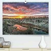 Australiens Westkueste (Premium, hochwertiger DIN A2 Wandkalender 2022, Kunstdruck in Hochglanz): Attraktionen und unbekannte Orte im Westen Australiens (Monatskalender, 14 Seiten )