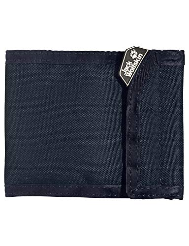 Jack Wolfskin Geldbeutel COIN und CREDIT, night blue, One Size