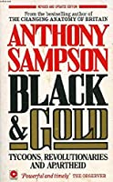 Black and Gold (Coronet Books)