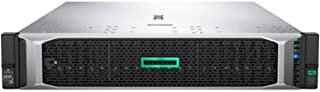 Hewlett Packard Enterprise ProLiant DL380 Gen10 2.3GHz 5118 1600W Bastidor (2U) - Servidor (2,30 GHz, 5118, 64 GB, DDR4-SD...