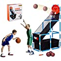 Tuko Toddler Basketball Hoop Arcade Board Game