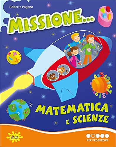 MISSIONE MATEMATICA PER PROGREDIRE