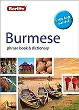 Best learn burmese grammar Reviews