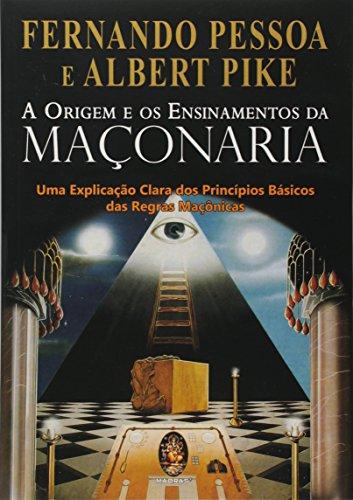 Origem e os ensinamentos da maçonaria: Uma explicação clara dos princípios básicos das regras maçônicas