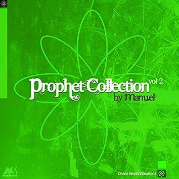 Prophet Collection, Vol. 2 (Divine World Vibrations)