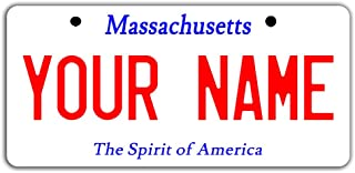 Best personalized license plate gifts Reviews