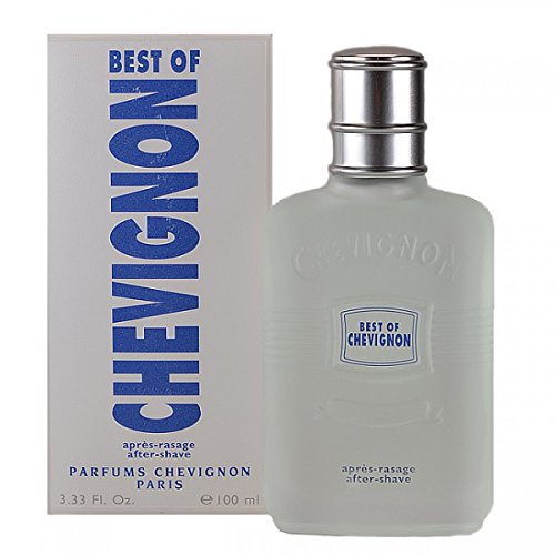 Photo of Chevignon Best of Chevignon Aftershave Splash 100ml