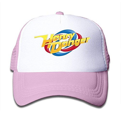 Rbfqfm Henry Danger Sports Hat For Kids