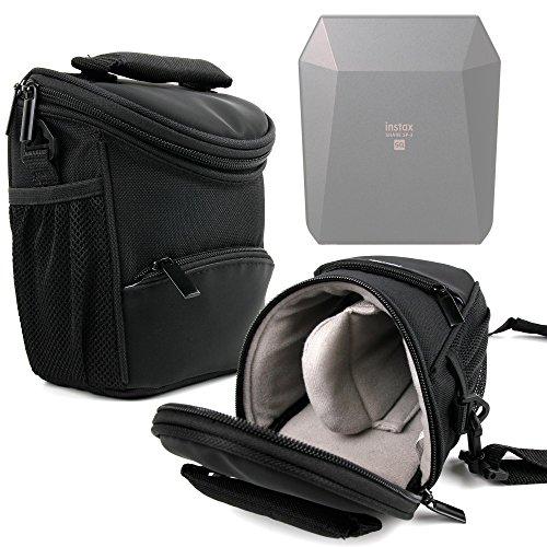 DURAGADGET Bolso para Mini Impresora Móvil Fujifilm Instax Share SP-3 SQ -...