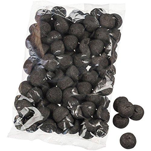 Mellow Mellow Speckbälle schwarz