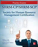 SHRM-CP/SHRM-SCP Certification Practice Exams (All in One) (English Edition)