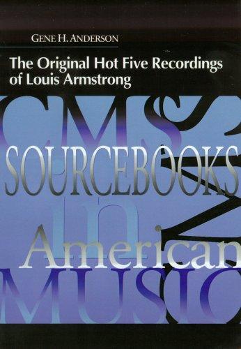 Original Hot Five Recordings of Lou…