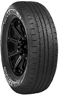 Milestar Grantland H/T all_ Season Radial Tire-LT265/70R18 126S