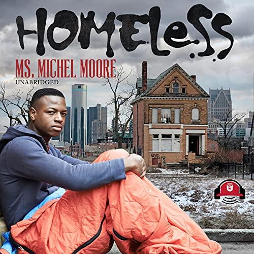 Homeless cover art