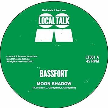 Moon Shadow / Moon Light