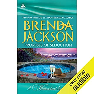 Promises of Seduction audiobook cover art