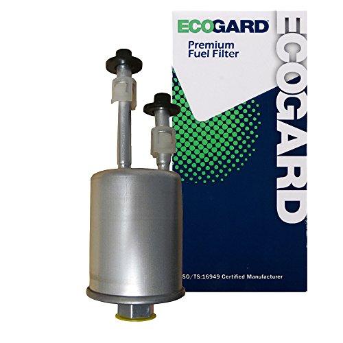04 grand prix fuel filter - 4
