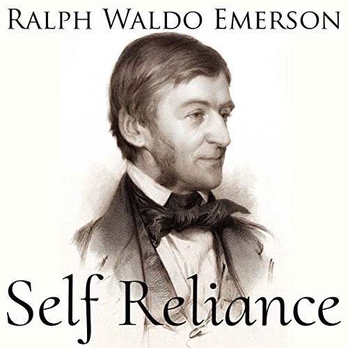 Self Reliance  By  cover art