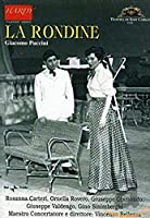 Puccini: La Rondie つばめ [DVD]