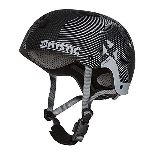 Mystic Watersports - Surf Kitesurf & Windsurfing MK8 X Casco per Sport nautici Spesso Usato per...