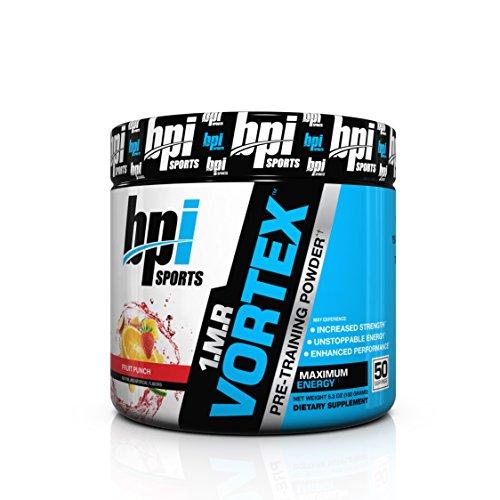 BPI Sports 1.M.R Vortex Pre Workout Powder